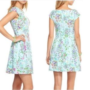 Lilly Pulitzer Brielle southern charm dress, XS